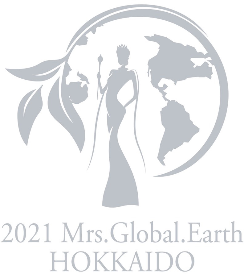 2021 Mrs.Global.Earth HOKKAIDO